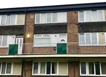Thumbnail 2 bed maisonette for sale in Farmstead Close, Sheffield