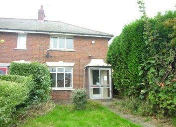 Thumbnail 3 bed end terrace house for sale in Walsall Wood Road, Aldridge, Walsall