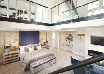 Thumbnail 5 bed terraced house for sale in Old Garden House, Bridge Lane, Battersea, London