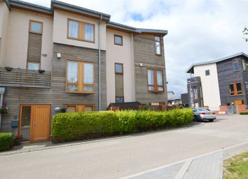 Thumbnail 4 bed town house for sale in Bywater Court, Haigh Moor Way, Allerton Bywater, Castleford