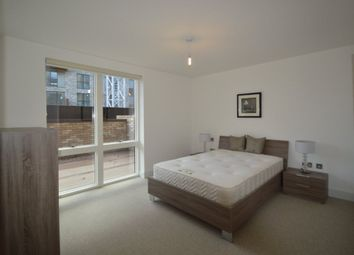 Thumbnail 3 bed flat for sale in Bodiam Court, Lakeside Drive, Park Royal, London