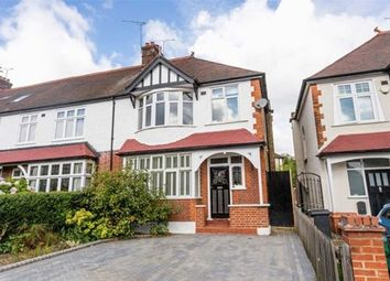 Thumbnail 3 bed end terrace house for sale in Kings Avenue, Woodford Green