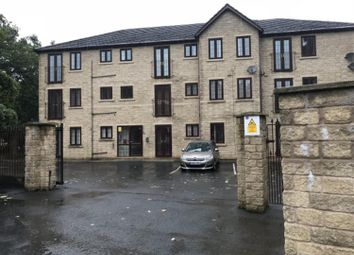 Thumbnail 2 bed flat for sale in Knowl Street, Stalybridge