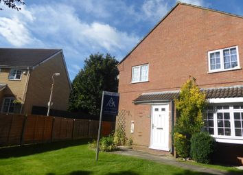 Thumbnail 2 bed property to rent in Bowmans Close, Dunstable