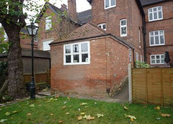 Thumbnail Studio to rent in Coleshill Street, Sutton Coldfield