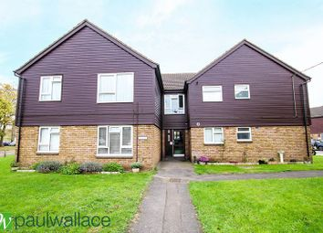 Thumbnail 1 bed flat for sale in Farriers End, Broxbourne