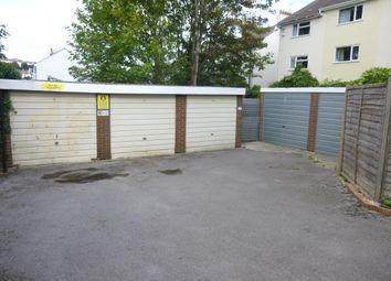 Thumbnail Parking/garage to rent in Wellington Road, Brighton