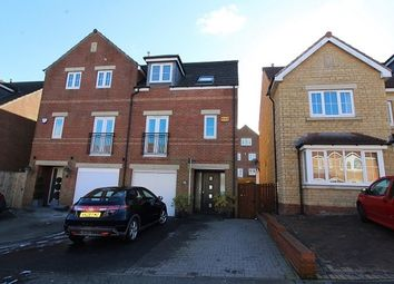 Thumbnail 4 bed semi-detached house for sale in Murray Park, Stanley Co Durham