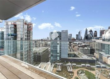 Thumbnail 1 bed property for sale in Kingwood Gardens, Goodman's Fields, London