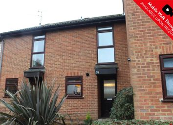 2 bed terraced house for sale in Avondale, Ash Vale, Surrey GU12