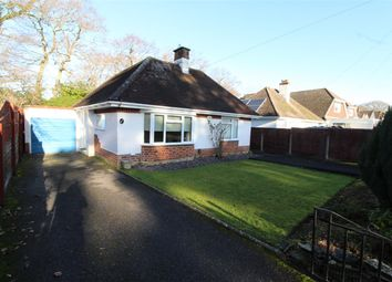 Thumbnail 2 bed detached house for sale in Shelley Close, Highcliffe, Christchurch