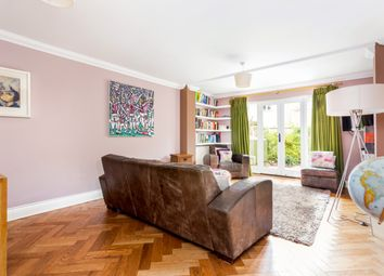 Thumbnail 3 bed terraced house to rent in Sarum Terrace, Bow Common Lane, London