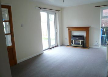 Thumbnail 2 bed flat to rent in Killingworth Lane, Warrington, Cheshire