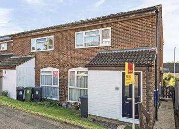 Thumbnail 1 bedroom maisonette for sale in Berkhamsted, Hertfordshire