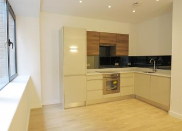 Thumbnail 2 bed flat to rent in Upper King Street, Norwich