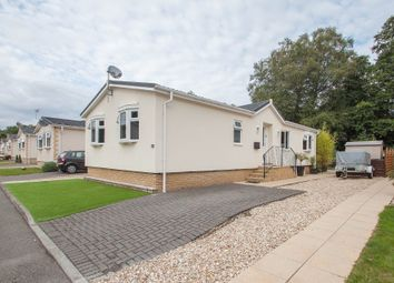 Thumbnail 3 bedroom detached bungalow for sale in Leigham Manor Drive, Plymouth
