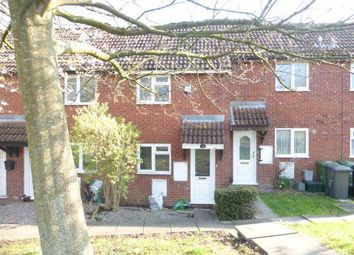 Thumbnail 1 bed terraced house to rent in Kingsleigh Park, Kingswood, Bristol