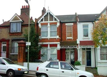 Thumbnail 3 bed flat to rent in Montagu Road NW4, Hendon
