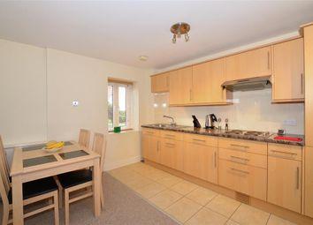 Thumbnail 1 bedroom flat for sale in Carpenters Lane, Tonbridge, Kent