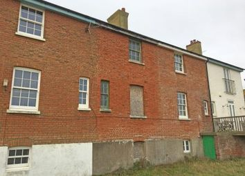 Thumbnail 2 bed terraced house for sale in 7 Jurys Gap, Camber, Rye, East Sussex