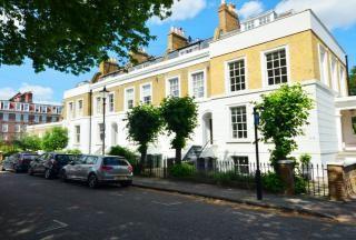 Room to rent in Trinity Gardens, Brixton SW9