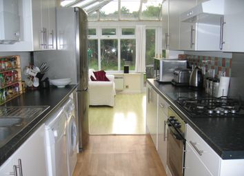 Thumbnail 4 bed semi-detached house to rent in Beckingham Road, Guildford