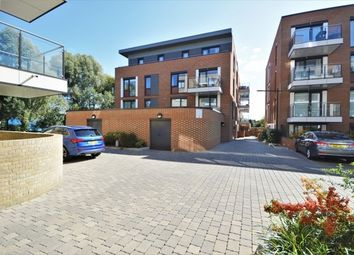 Thumbnail 2 bed flat for sale in Waterbank House, Knaresborough Drive, Wandsworth, London