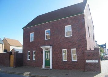 Thumbnail 4 bed detached house for sale in Offerton Road, Swindon, Wiltshire