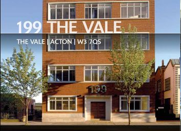 Thumbnail Office to let in 199 The Vale, London