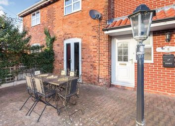 Thumbnail 3 bed semi-detached house for sale in Beccles, Suffolk