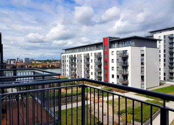 Thumbnail 2 bed flat for sale in John Thorneycroft Road, Woolston, Southampton