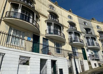 2 bed flat for sale in Pelham Crescent, Hastings, East Sussex TN34