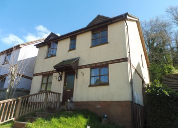 Thumbnail 4 bed detached house for sale in Barn Owl Close, Torquay