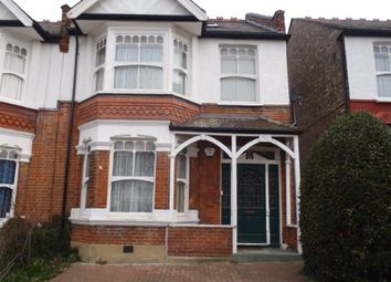 Thumbnail 4 bed property to rent in Windsor Road, Finchley, London