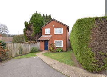 4 bed detached house to rent in Wych Hill Park, Woking, Surrey GU22