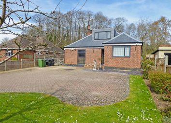 4 bed bungalow for sale in The Quarries, Boughton Monchelsea, Maidstone, Kent ME17