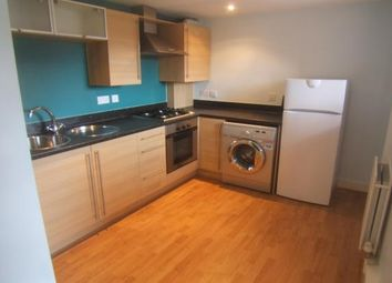 Thumbnail 2 bed flat to rent in Bennett, Woodlands Village, Wakefield