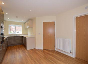 Thumbnail 4 bedroom detached house for sale in Alexander Road, Harrietsham, Kent