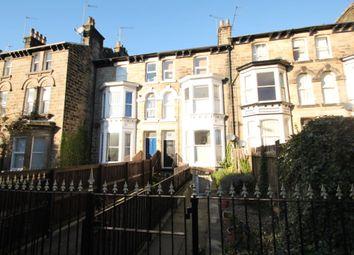 Thumbnail 2 bed flat to rent in Cheltenham Mount, Harrogate
