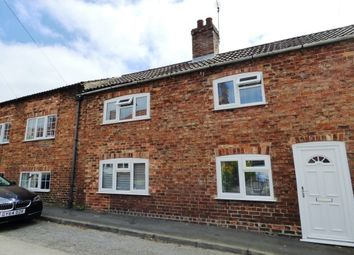 Thumbnail 2 bed property to rent in Mill Lane, Horncastle