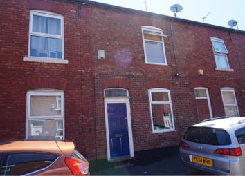 Thumbnail 2 bed terraced house for sale in Ward Street, Hyde