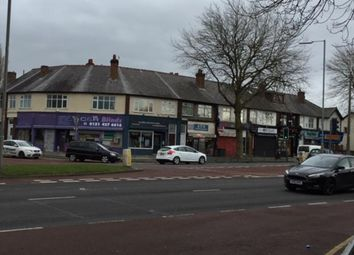 Thumbnail Commercial property for sale in 350 & 350A St. Marys Road, Garston, Liverpool