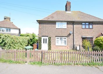 3 bed semi-detached house to rent in Southview Avenue, Tilbury, Essex RM18