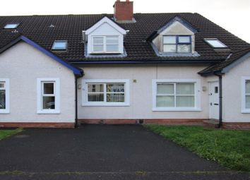 Thumbnail 3 bed terraced house for sale in Thorburn Road, Newtownabbey