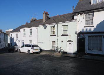 Thumbnail 2 bedroom maisonette to rent in Melville Street, Torquay