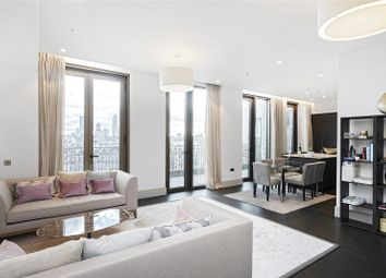 Thumbnail 3 bedroom flat to rent in Victoria Street, St James's Park, Westminster, London
