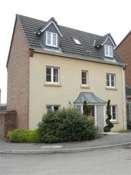 Thumbnail 4 bed property to rent in Blacksmith Close, Oakdale, Blackwood