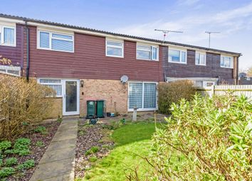 Thumbnail 4 bedroom terraced house for sale in Apsley Court, Crawley