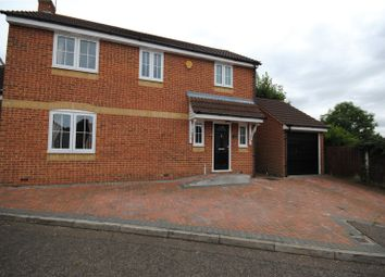 Thumbnail 3 bed property for sale in Robert Close, Springfield, Chelmsford, Essex