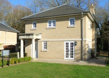 Thumbnail 3 bed cottage for sale in 2 Gatehouse Lodge, Mote House, Nr Bearstead